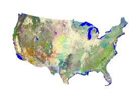 national map u s map could stop species from becoming endangered wired
