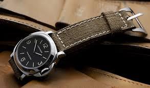 bracelet montre images Guide des bracelets de montre en tissus nato canvas et zulu jpg