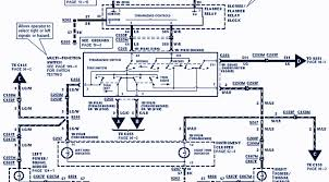 1998 ford f150 ignition wiring diagram 1998 wiring diagrams