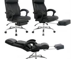 Reclining Office Chair With Footrest Foot Rest Desk Chair Shut Up And Take My Money