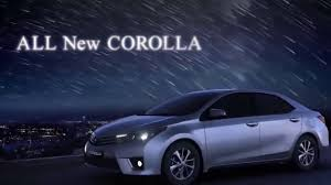 cost of toyota corolla in india toyota corolla 2017