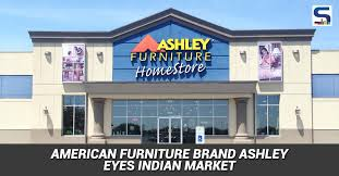 Ikea In India American Furniture Brand Ashley To Open 100 Stores In India