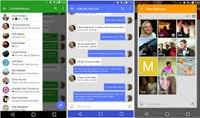 best sms app android top sms apps for android