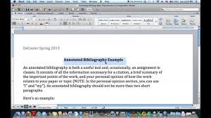 improving student essay writing learn nc annotated bibliography