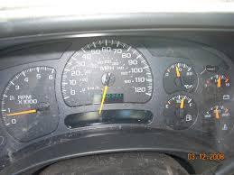 2004 chevrolet silverado speedometer doesn u0027t work 61 complaints