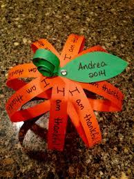 thankful pumpkin fall craft fun for children or adults use brads