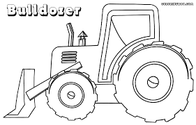 epic bulldozer coloring pages 79 picture coloring