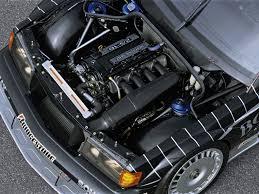 1991 mercedes benz amg 190 evolution i i dtm w201 race racing