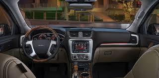Gmc Acadia Denali Interior Latest Car Reviews Blog November 2014