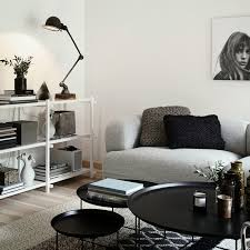 Nordic House Interiors Nordic Style House Interior With Industrial Touches