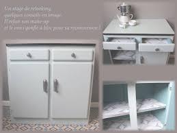 meubles de cuisine vintage meuble cuisine vintage les meilleures idées de design d with