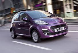 peugeot 2nd hand cars peugeot 107 hatchback review 2005 2014 parkers