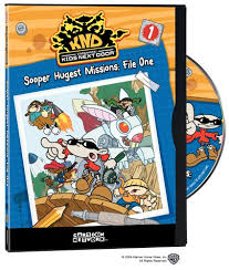 amazon codename kids door sooper hugest missions file