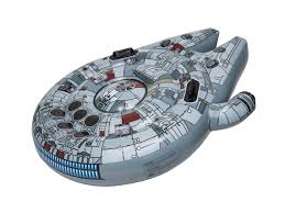 Inflatable Pool Target Swimways U0027 Line Of Star Wars Pool Toys And Floats Yodasnews Com