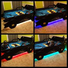 Batman Bedroom Set Bedroom Full Size Batman Bedding Set Batman Car Bed Monster