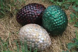 reddit review diy dragon eggs how maisie became arya and much