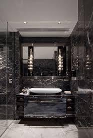 bathroom modern luxury bathroom design with white bathroom sink