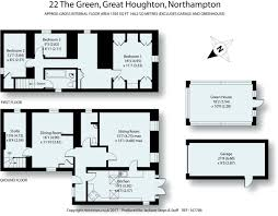 3 bedroom detached house for sale in the green great houghton 3 bedroom detached house for sale in the green great houghton northampton nn4