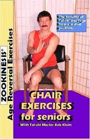 Chair Exercises For Seniors Amazon Com Chair Exercises For Seniors Bob Klein Movies U0026 Tv