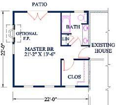 master bed and bath floor plans 12 best master bedroom design ideas images on