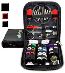 amazon com sewing kit for sewing repairs at home u0026 in the office