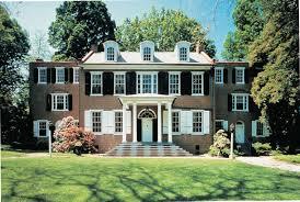 100 rushmead house historic landmark moss mansion historic