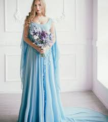 blue wedding dresses wedding dress blue best 25 blue wedding dresses ideas on