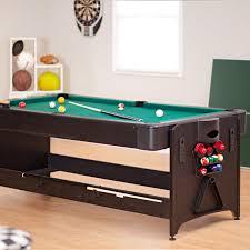 fat cat game table fat cat table air hockey pool table tennis basement rec room