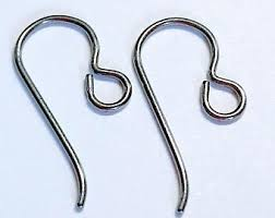 nickel earrings 3 pairs hypoallergenic niobium ear wires nickel free