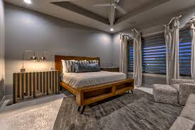 street of dreams master bedroom by jordan michael signature homes