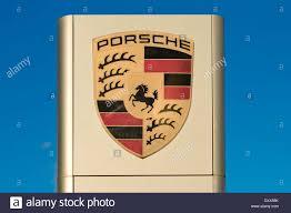 Porsche Zentrum Baden Baden Porsche Auto Car Logo Stockfotos U0026 Porsche Auto Car Logo Bilder