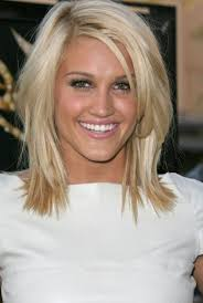 medium to long hairstyle for thin hair womens medium hairstyles
