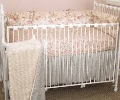 baby bedding crib sets for girls floral crib bedding cotton