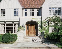 English Tudor by Classic Tudor Residential Architecture By Architect William T