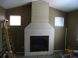 How To Install Thin Brick On Interior Walls How To Install Stacked Stone Veneer Wall Tiles