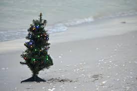 j two o christmas is a beach