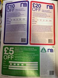 discount vouchers mothercare 262 money saving vouchers in gurgle magazine including mothercare