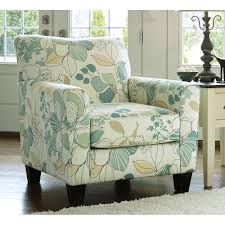 Seafoam Green Chair by Daystar Seafoam Accent Chair 2820021 Signature Design By Ashley
