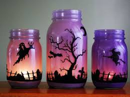 How To Use Mason Jars For Decorating Best 25 Halloween Jars Ideas On Pinterest Halloween Mason Jars
