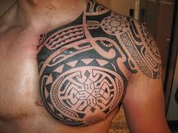 12 beautiful taino tribal tattoos only tribal tattoos