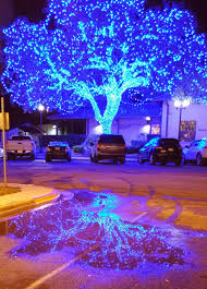 johnson city texas christmas lights foap com christmas lights in johnson city texas reflected in water