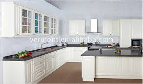 Kitchen Wall Cabinets With Glass Doors Antique French Oak Wood Kitchen Wall Cabinet Glass Door Buy