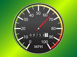 ferrari speedometer top speed speedometer icon vector vector art u0026 graphics freevector com
