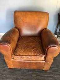 Pottery Barn Leather Chair This Week In Craigslist San Francisco U2014 Eliza Kern Design