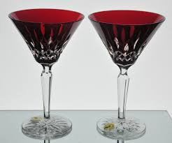 red martini drink waterford crystal red martini glasses crustpizza decor