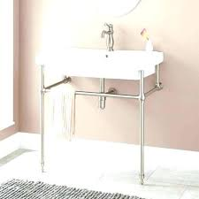 Bathroom Console Vanity Best Of Console Sinks For Small Bathrooms For Bathroom Vanities 38