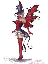 steampunk circus fairy an amy brown fairy i love my crafts and