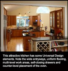 Universal Design Kitchen Cabinets Mcclurg U0027s Home Remodeling And Repair Blog Windows And Doors
