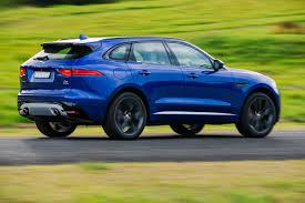 jaguar f pace inside 2017 jaguar f pace r sport 20d quick review