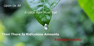 a rainy day poem u2013 to breathe is to write